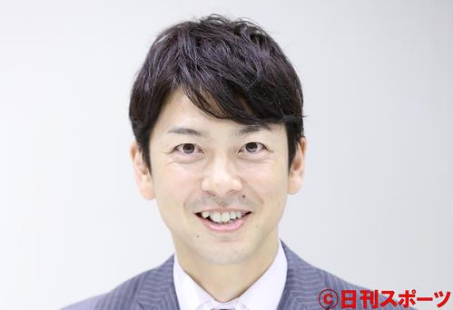 富川 悠太 アナウンサー