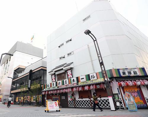 新宿末広亭と浅草演芸ホールが6月から寄席公演再開