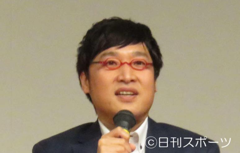 山里亮太(20年1月撮影)