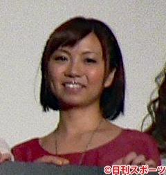真田アサミ(2012年7月14日撮影)