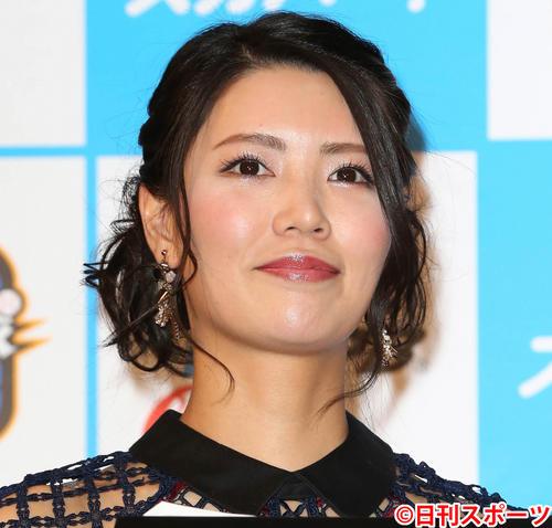 Photo of 倉持明日香、w-inds緒方脱退に「さみしいね」