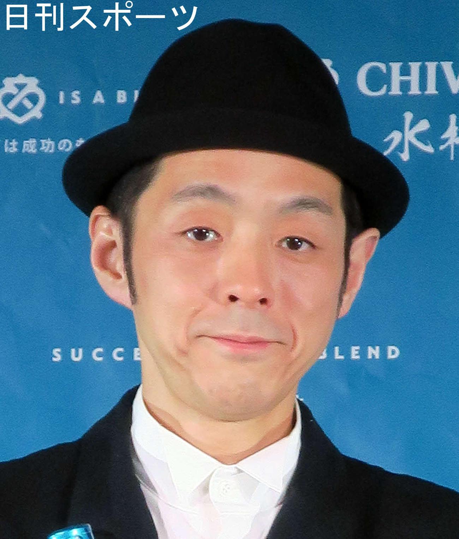 宮藤官九郎(2020年1月14日撮影)