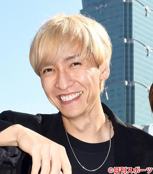 橘慶太(2020年1月4日撮影)