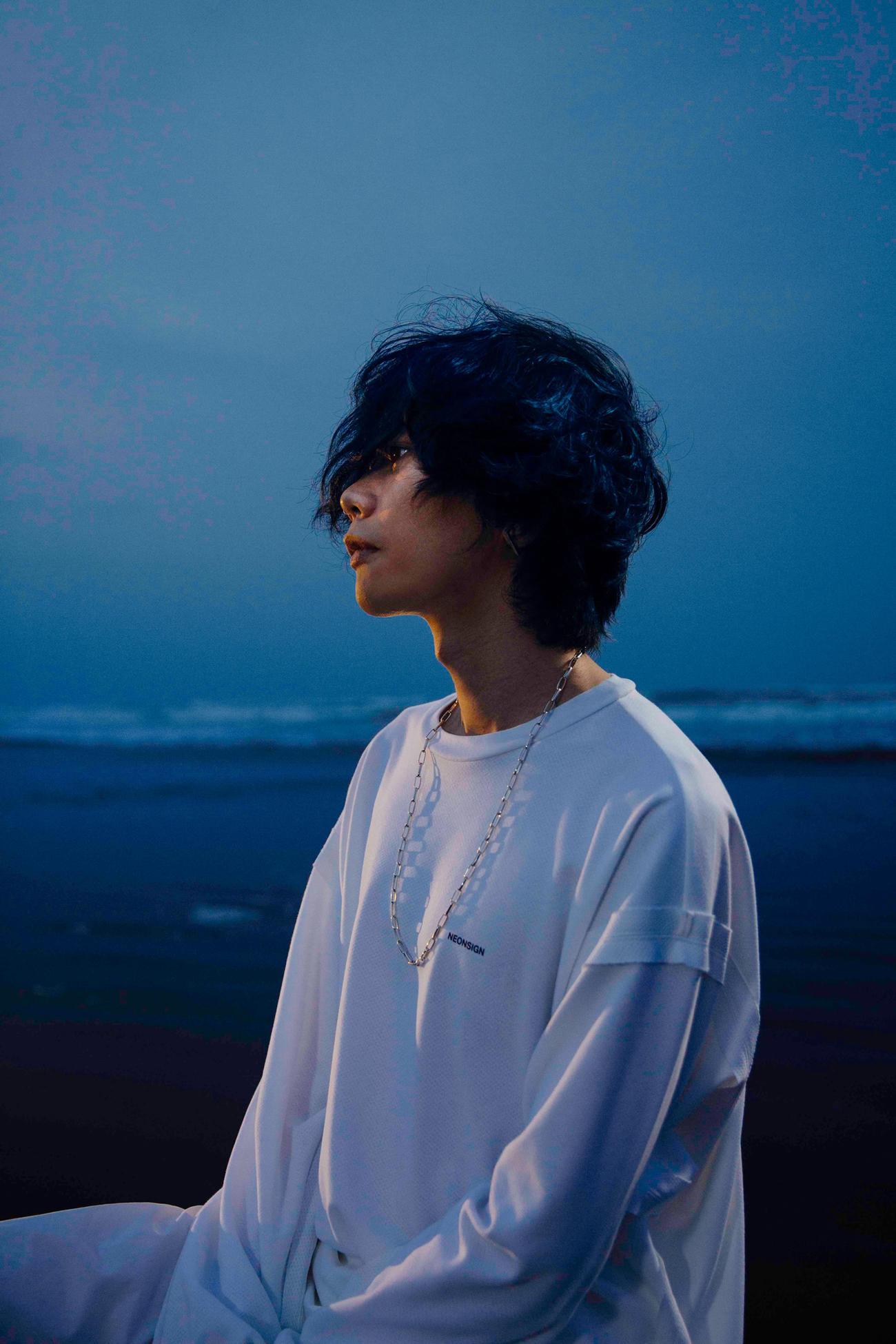 2年半ぶりとなるアルバム「STRAY SHEEP」を発売する米津玄師