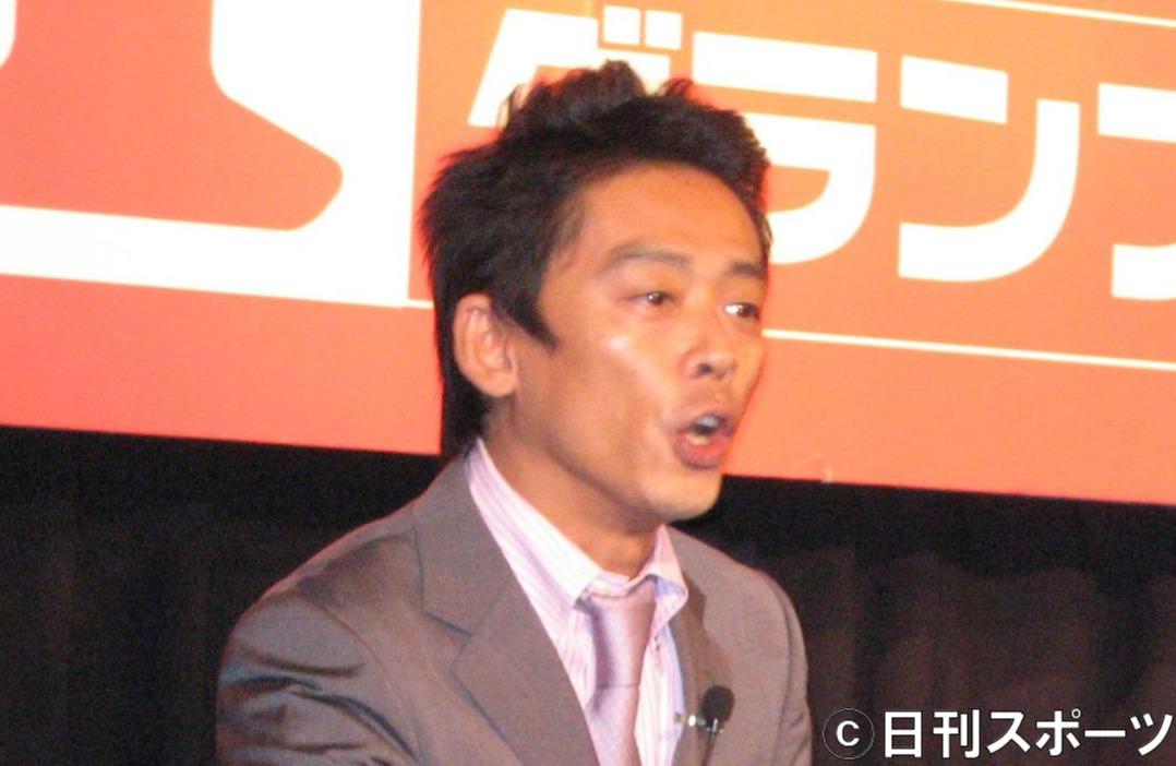 ぜんじろう(06年10月撮影)