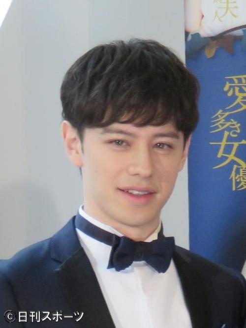 Wentz Eiji [photographed on November 20, 2017]
