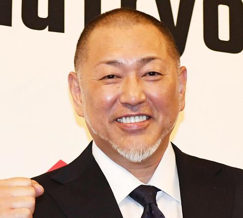 文化放送 清原氏の解説復帰検討は「これからの話」