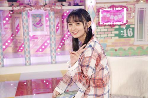ABEMA「乃木坂46時間TV」で絵本の読み聞かせを披露した遠藤さくら