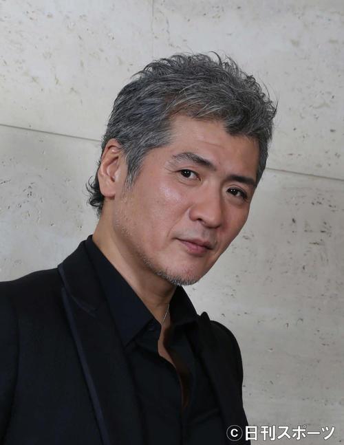 """Photo of Kishi Yoshikawa starring """"Detective Rintaro Yuri"""" 2 episodes 6.3%"""