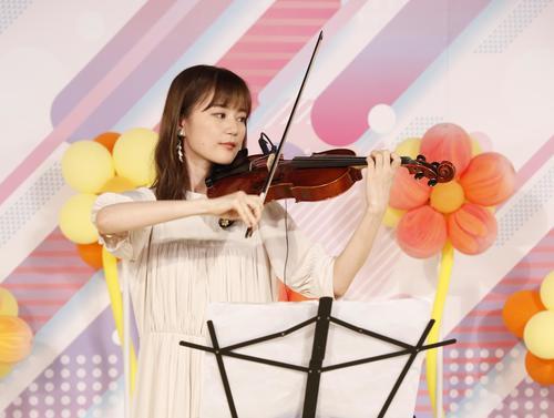 Photo of 生田絵梨花の初挑戦企画に見る乃木坂の「好循環」
