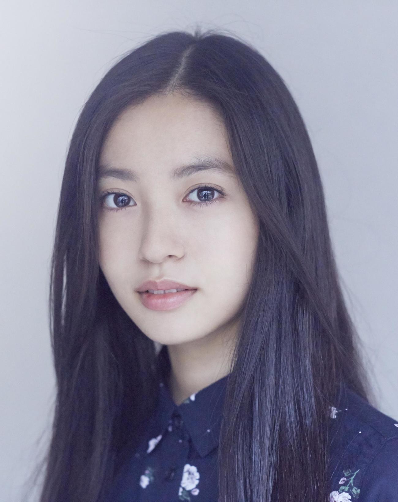 スターダストのドラマプロジェクト「SSS~Special Short Story~」に出演する田辺桃子