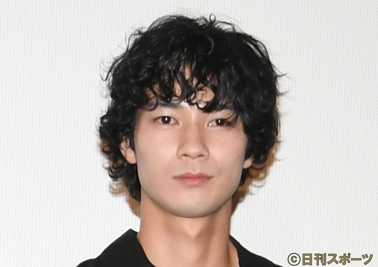 清原翔(2019年5月30日撮影)