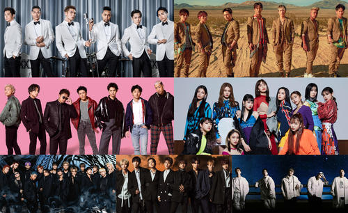 """Photo of Introducing the highlights of LDH """"Live x Online"""""""