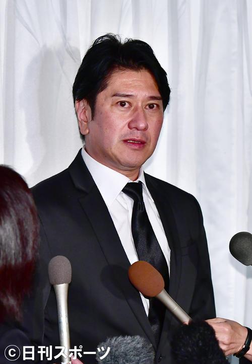 Photo of 川崎麻世「心機一転」30年間所属の事務所を退所