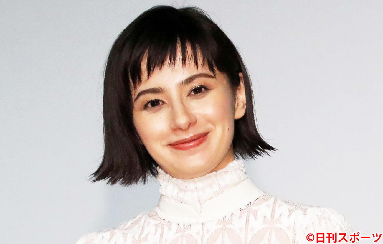ホラン千秋(2018年9月22日撮影)