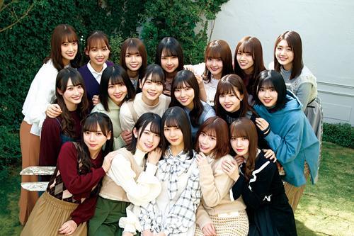 初のドキュメンタリー映画「3年目のデビュー」公開日が決まった日向坂46
