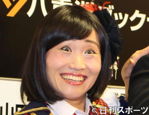 Photo of キンタロー。「ママ友」橋本マナミ男児出産を祝福