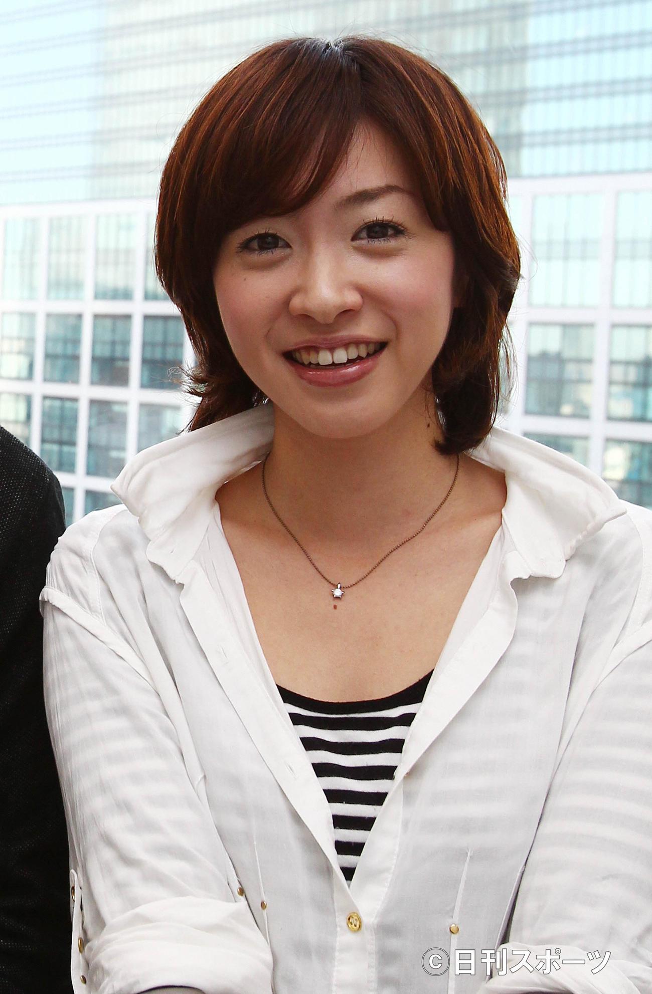 黛英里佳(10年12月撮影)