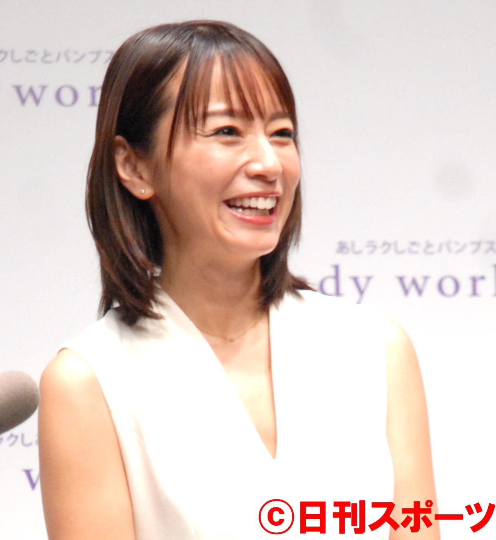鈴木亜美(19年3月撮影)