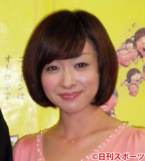 黛英里佳(2011年6月6日撮影)