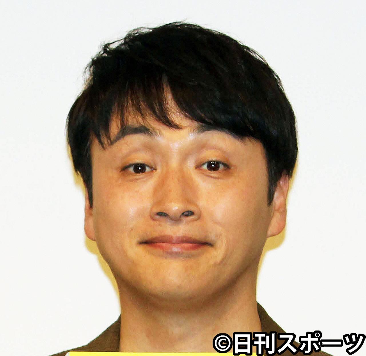 アンジャッシュ児嶋一哉(2018年5月10日撮影)