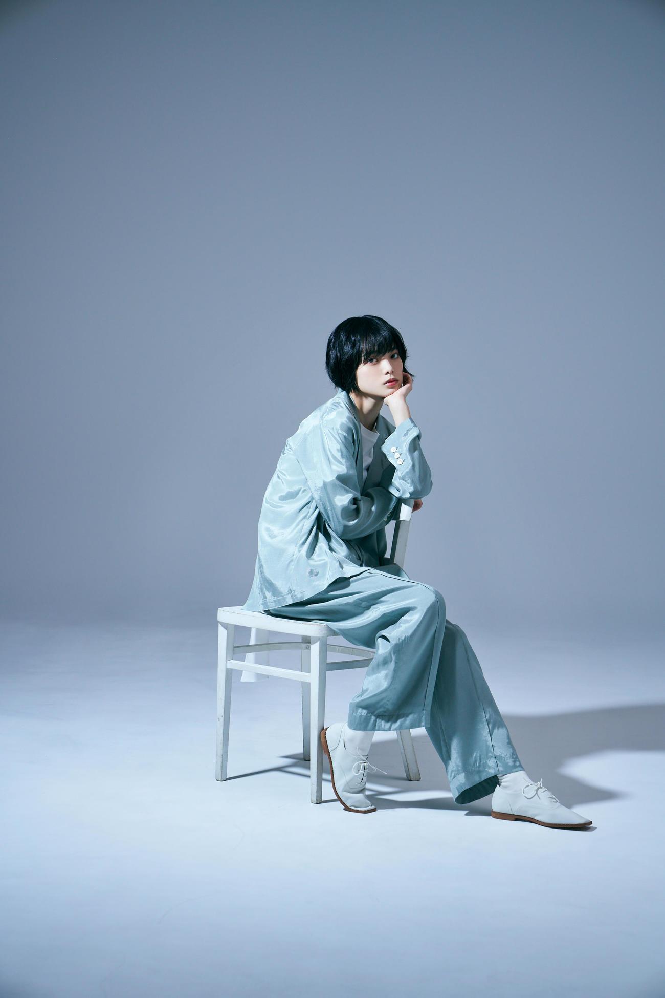 Mrs.GREEN APPLE「WanteD!WanteD!」(Side Story ver.)のミュージックビデオに特別出演する平手友梨奈