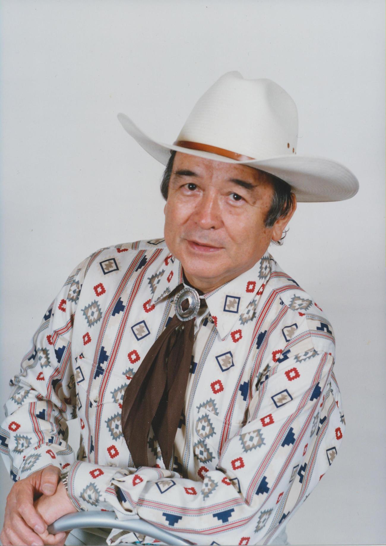 先月28日に亡くなっていたことが分かったウイリー沖山さん