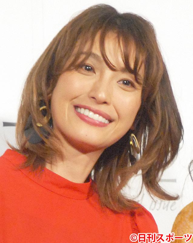 木下優樹菜(2017年9月14日撮影)