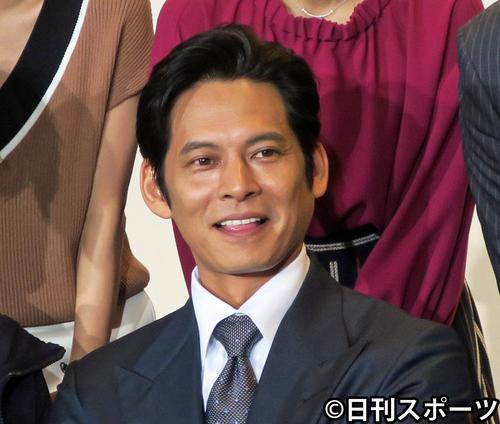 Photo of 織田裕二主演のフジ「スーツ2」27日から放送再開