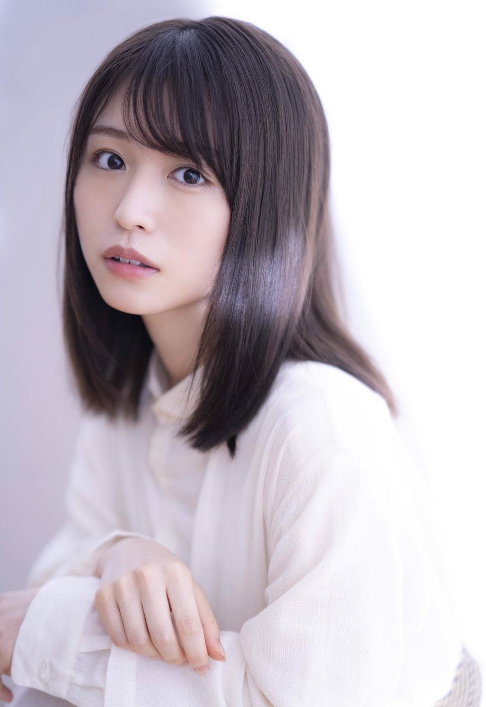 「セブンルール」で1年ぶりにメディア出演を果たした元欅坂46の長濱ねる