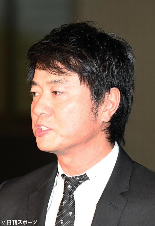 Photo of 高知東生、清原和博氏のテレビ見て「すごい啓発!」