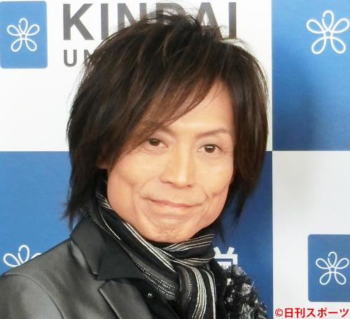 "Photo of Tsunku♂, producer of Nijou ""Don Pisha"""