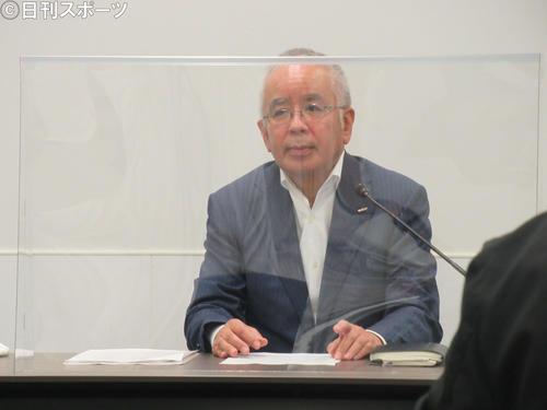 Photo of M1決勝は無観客で大阪開催も ABC社長会見