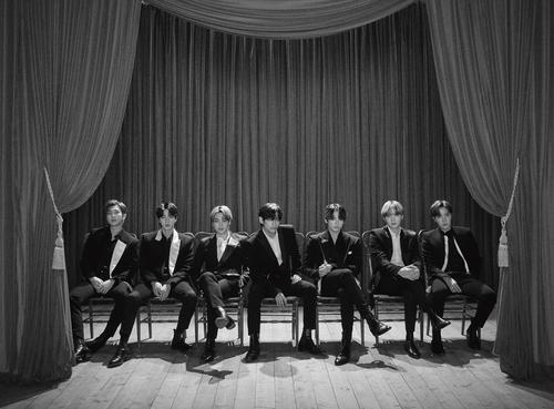 BTS、吉高&横浜W主演映画の主題歌書き下ろし