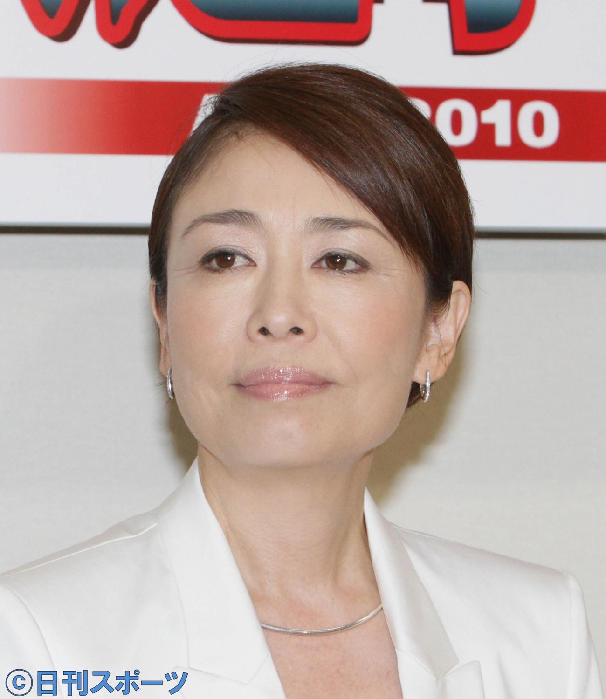 安藤優子キャスター