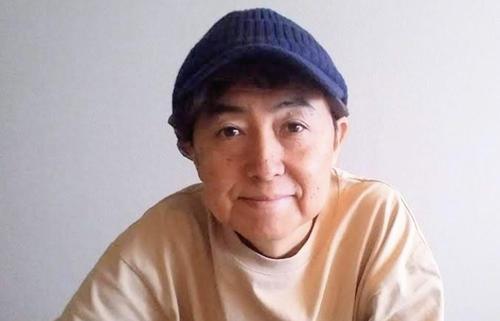 "Photo of Shinsuke Kasai Anna ""Happy"" A walk of 4 km or more every morning"