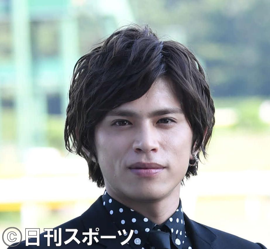 山本裕典(2016年8月14日撮影)