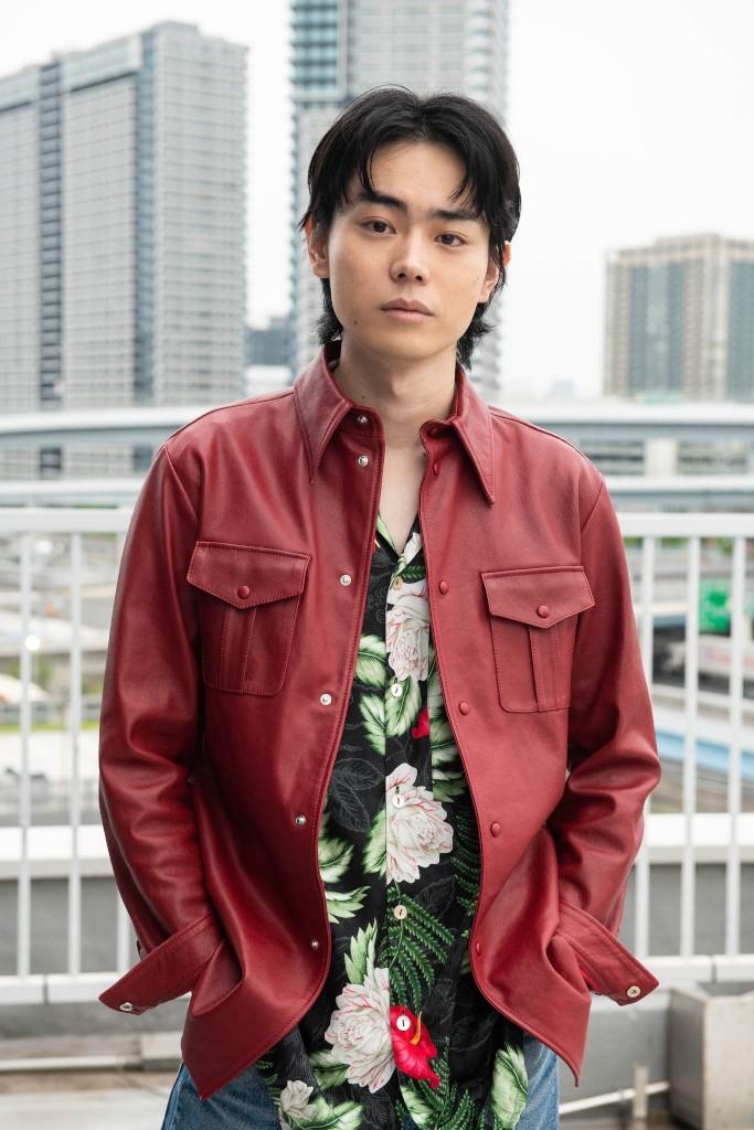 綾野剛、星野源がダブル主演するTBS系連続ドラマ「MIU404」に出演した菅田将暉(C)TBS