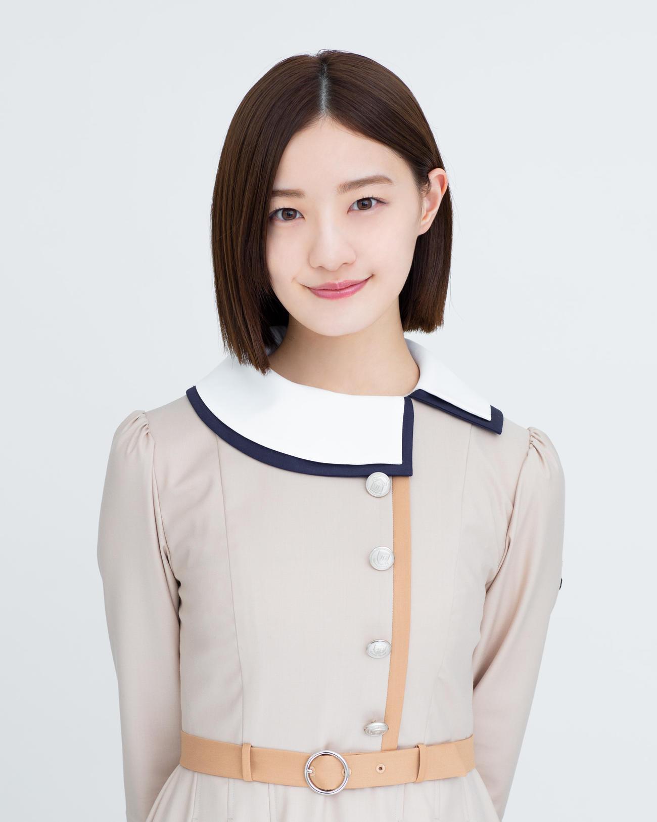 乃木坂46の中田花奈