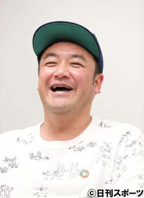 たむらけんじ(2020年3月9日撮影)
