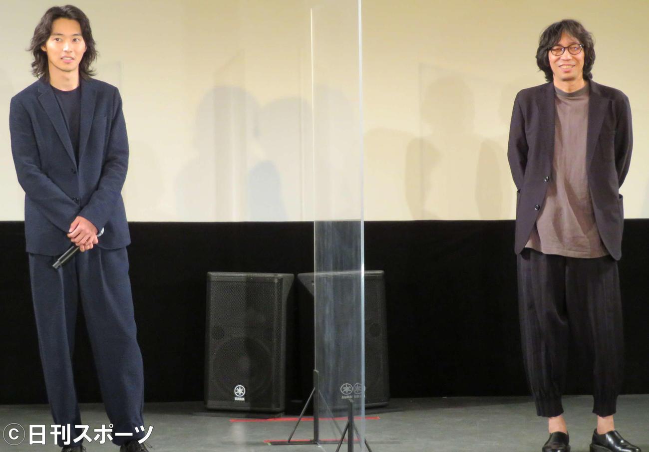 賢人 劇場 山崎