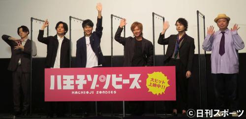"Photo of Kenjiro Yamashita ""I want to win from today"""