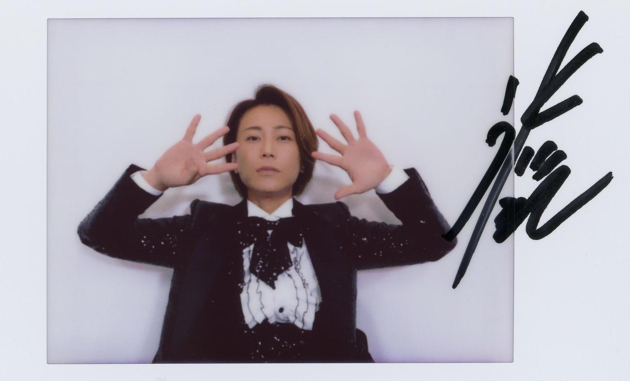 氷川きよし語る14曲/9:碧し - 音楽写真ニュース : 日刊スポーツ