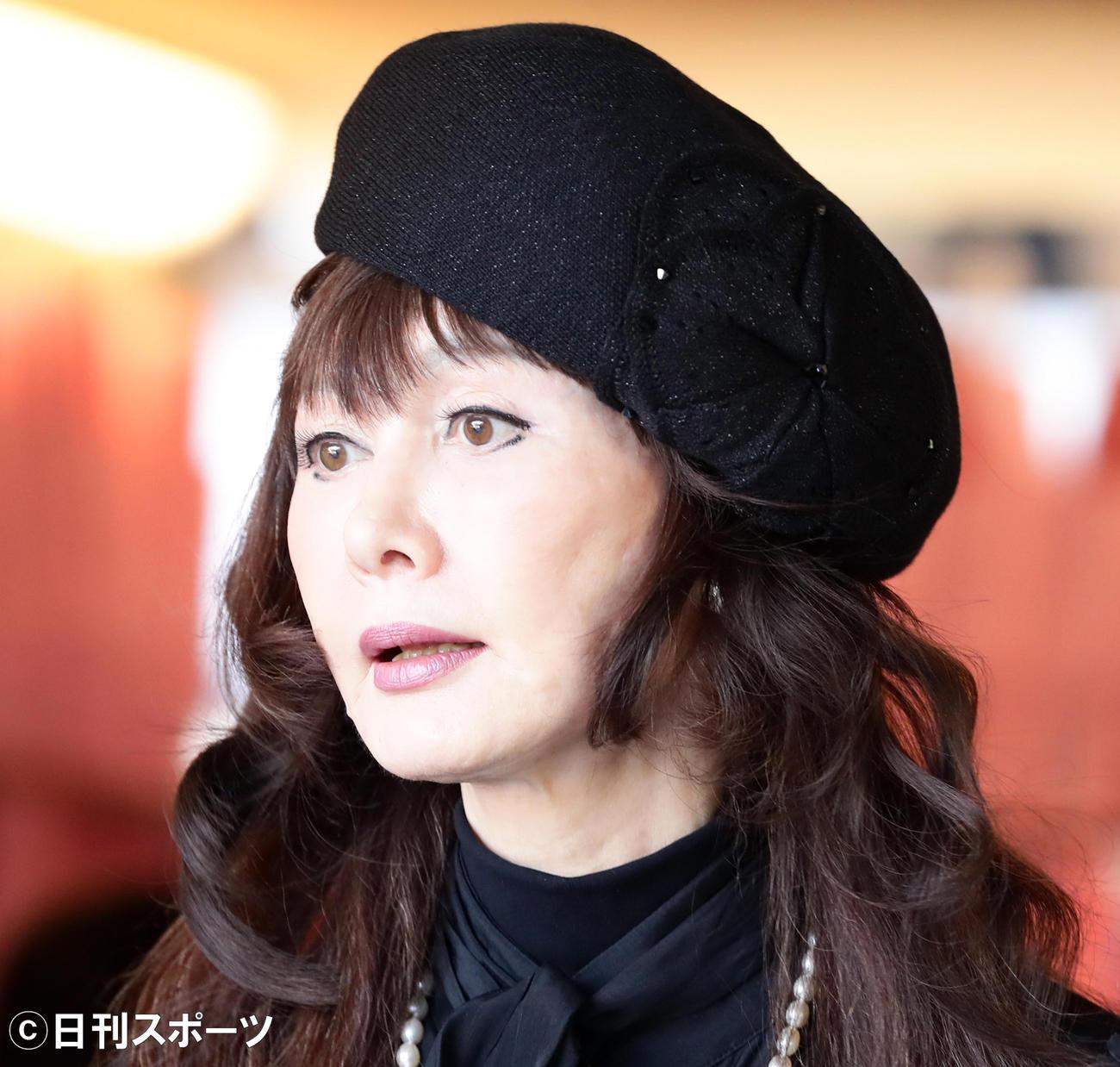 リンダ 山本