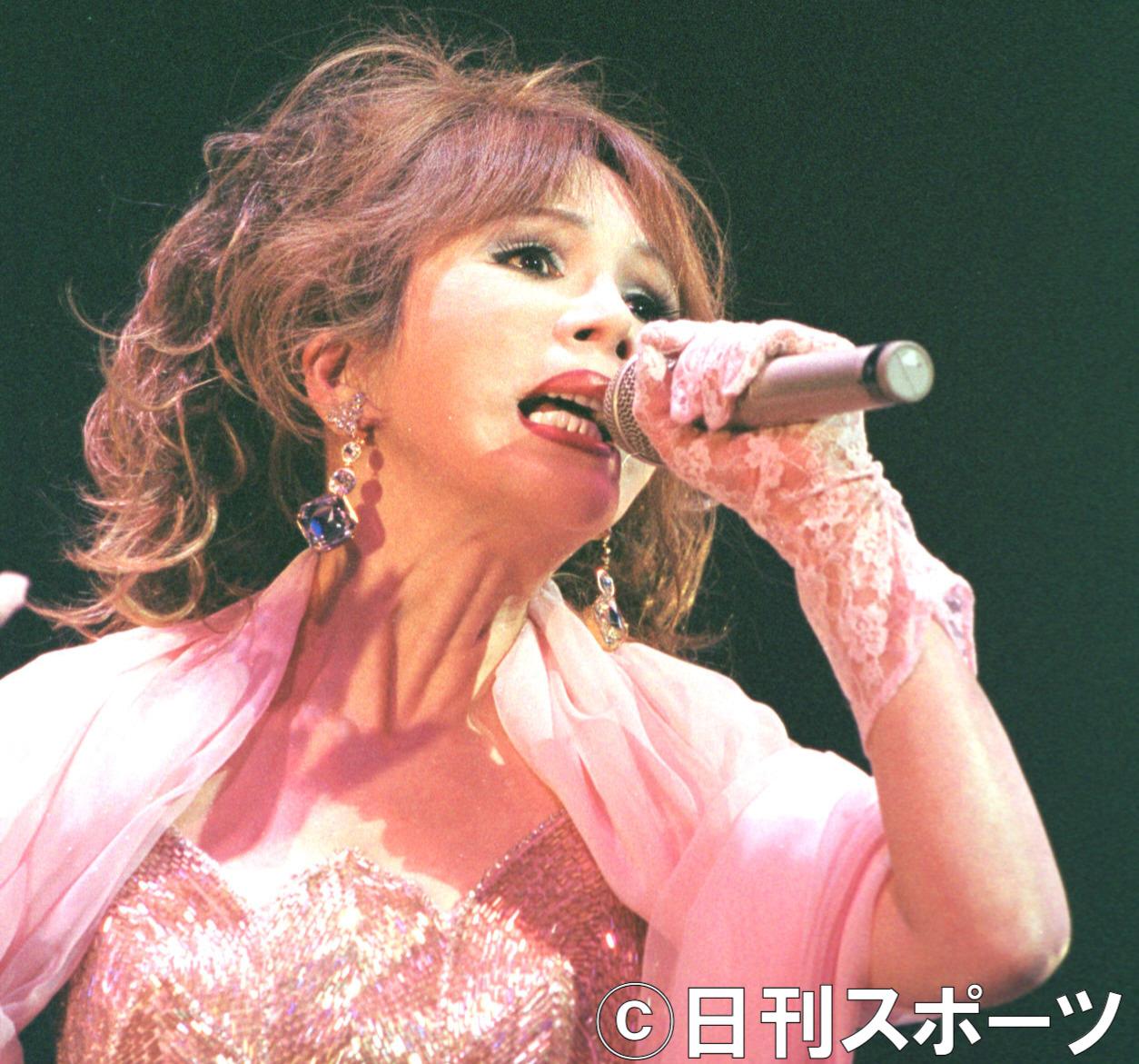 弘田三枝子さん