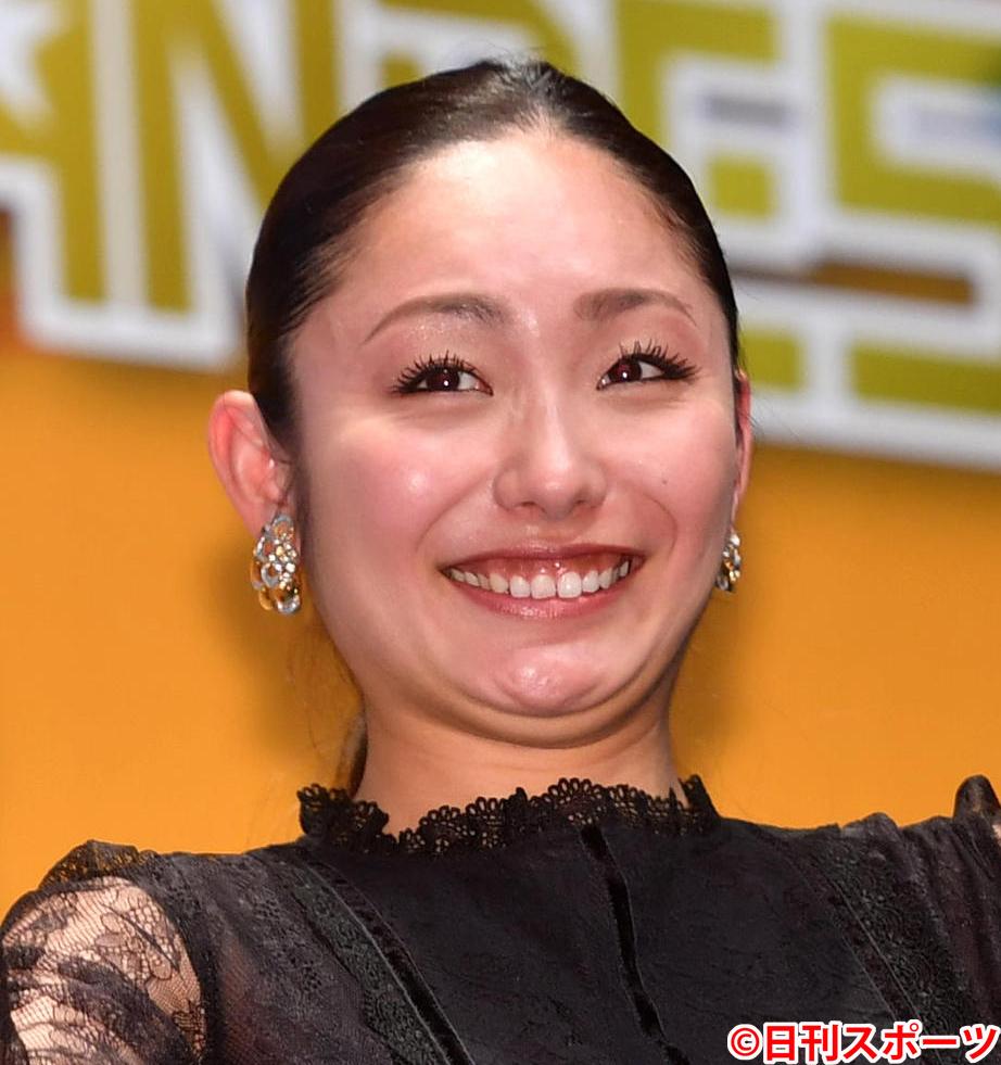 安藤美姫さん(2019年3月21日撮影)