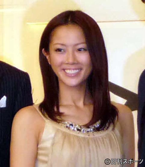 大和田美帆(2012年撮影)