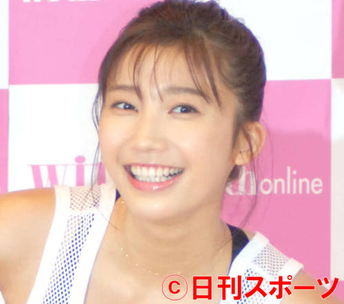 """Photo of Yuka Ogura absent from radio, said """"I want to quit"""" on the last week's live broadcast"""