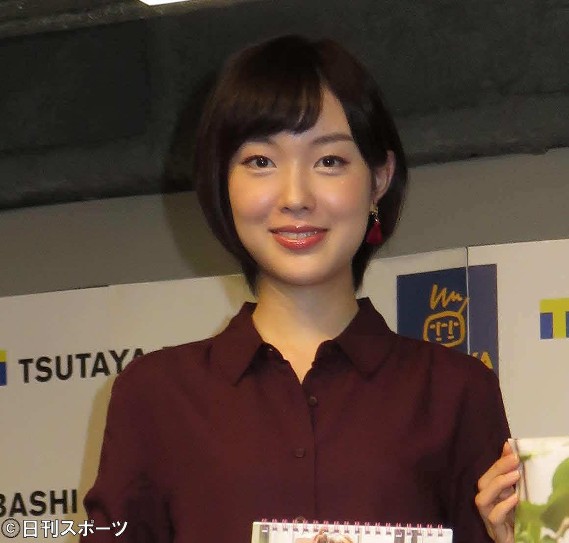 沢田有也佳アナ(16年10月撮影)