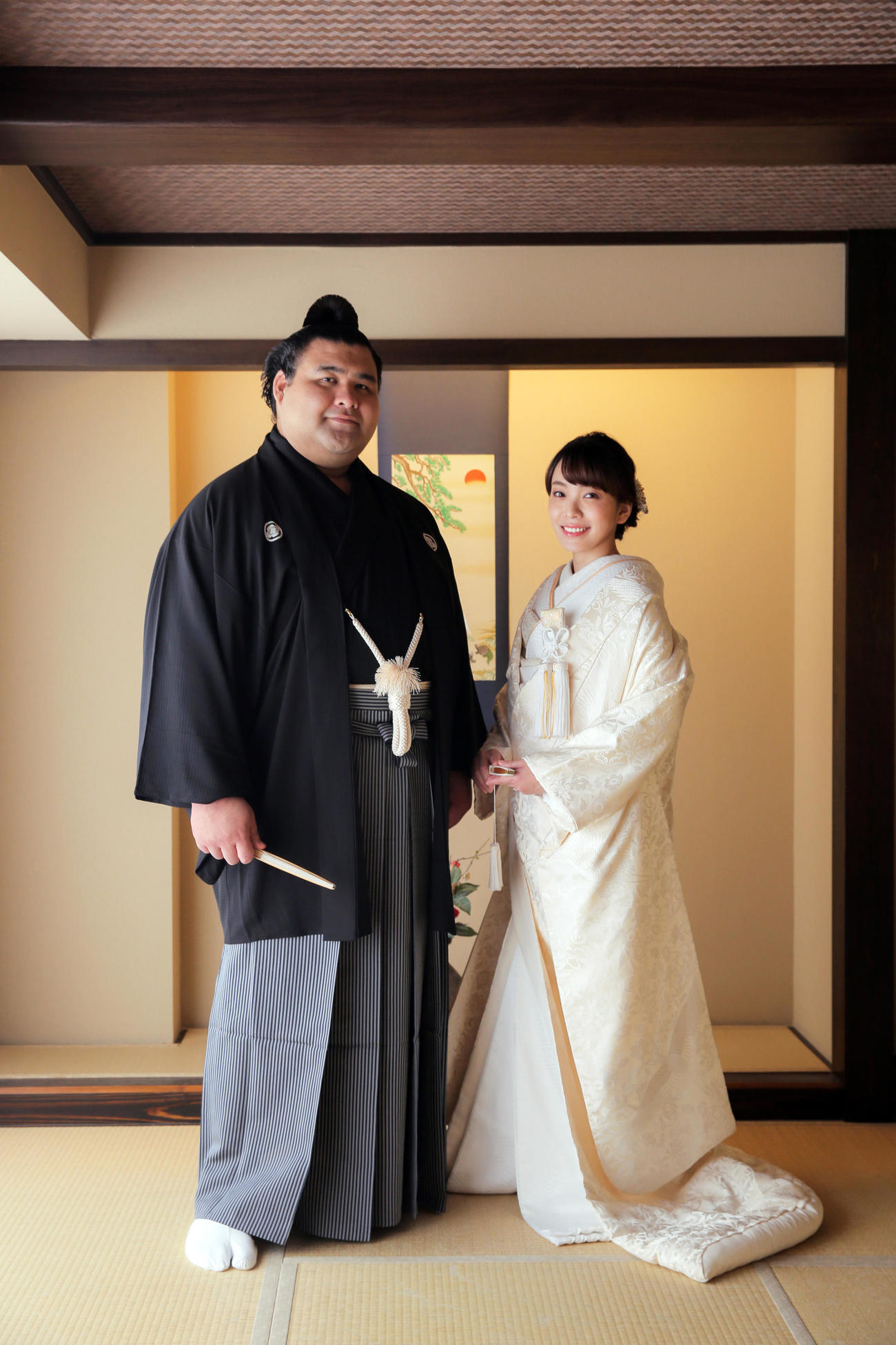 高安と杜このみ7月に結婚していた 杜は妊娠4カ月 - 結婚・熱愛 ...
